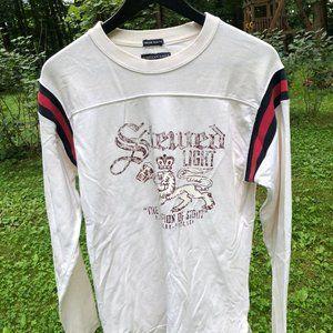 American Eagle Long Sleeve Shirt (S)